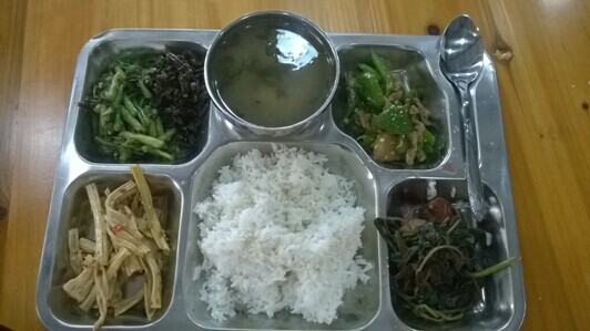 食堂剩饭剩菜处理措施