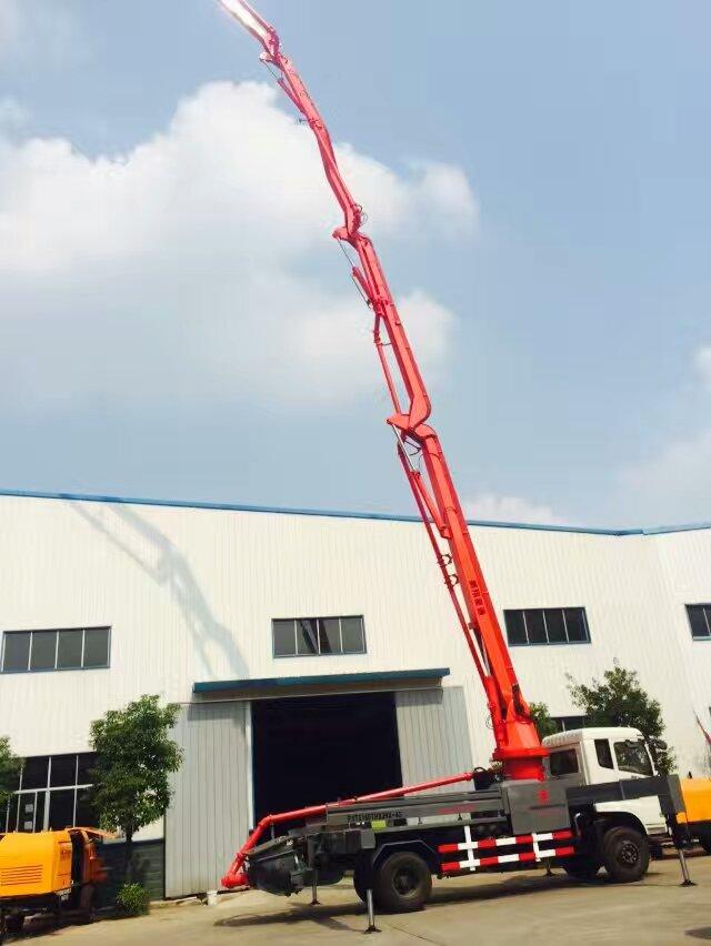#湖南混凝土泵车日常故障与维修处理,湖南混凝土泵车报价表