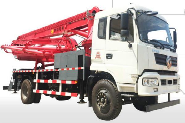 混凝土泵车的使用寿命?湖南长沙混凝土泵车售价多少钱